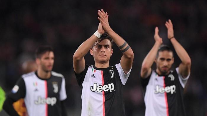 Juventus kerja sama dengan Konami. (Foto: REUTERS/Alberto Lingria)