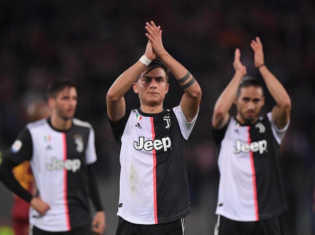Tinggalkan FIFA, Juventus Pindah ke PES