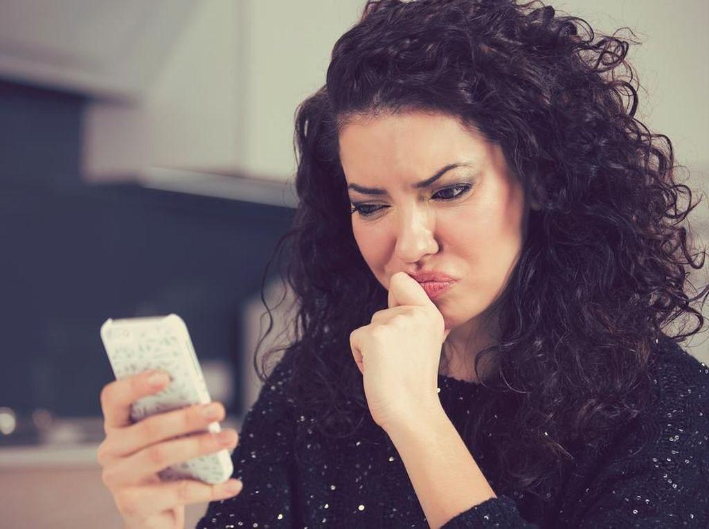 Saran Psikolog untuk Atasi Godaan Nyinyir di Media Sosial