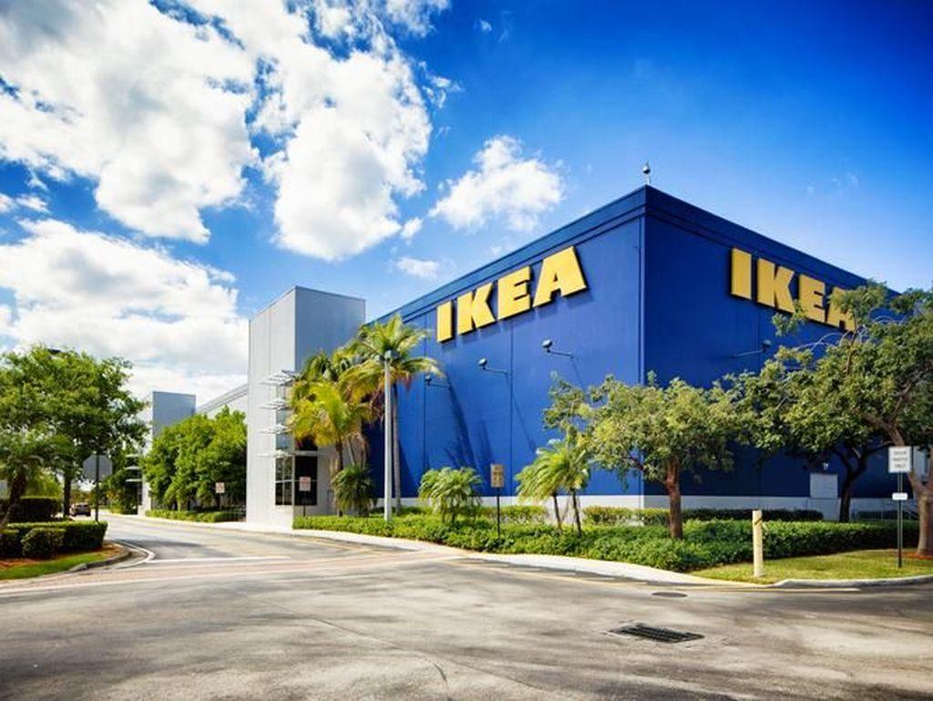 Deal! IKEA Sentul City Dijual Rp 280 Miliar