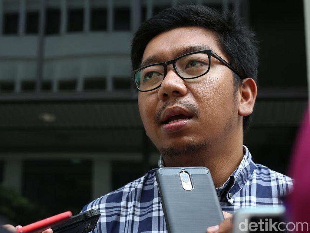 ICW Dorong KPK Usut Perusahaan Bansos Corona Terafiliasi 3 Anggota DPR