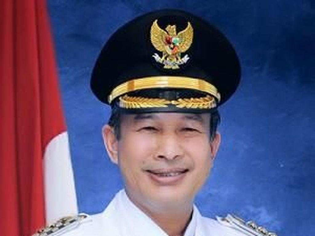 Kecam Kerusuhan 22 Mei, Bupati Aceh Tamiang Imbau Warga Jaga Kedamaian