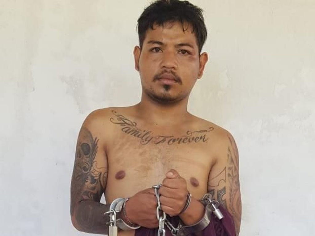 Dua Jambret Spesialis Turis di Seminyak dan Ubud Diciduk Polisi