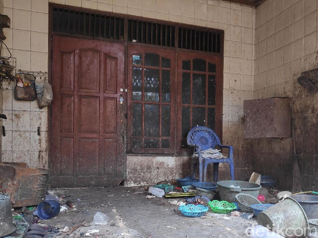 Video: Heboh Aladdin Simpan Mayat Istri di Rumah Hingga Membusuk