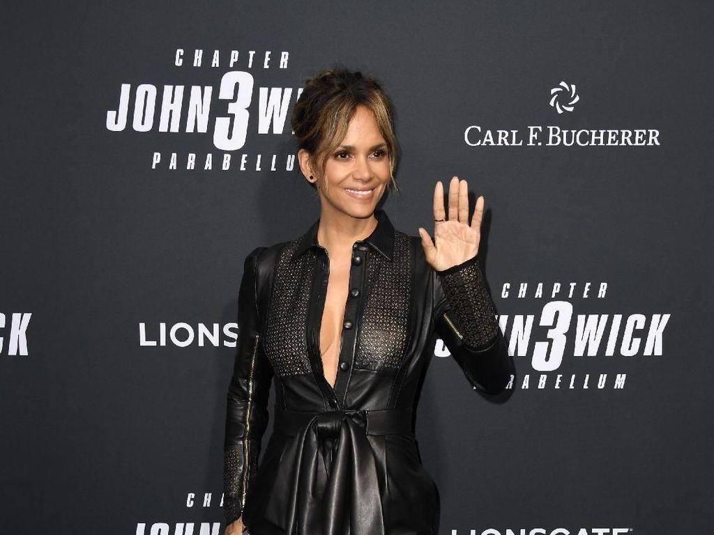 Bukan Catwoman, Halle Berry Ungkap Film Terburuk yang Dibintangi