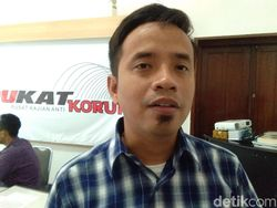 Pukat UGM: Rampas Seluruh Harta Juliari dari Hasil Suap Dana Bansos