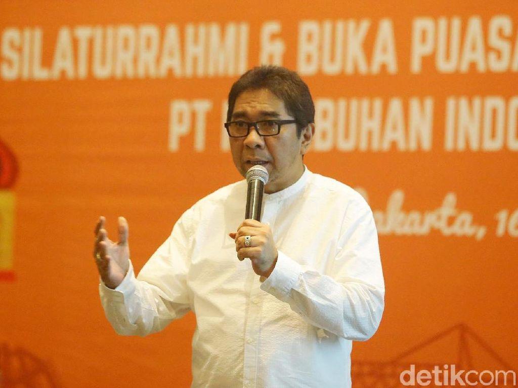 Jadi Wadirut Pelindo II, Eks Deputi BUMN Ditugaskan Siapkan Holding