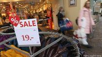 Keluar dari Resesi, Ekonomi Jerman Tumbuh 0,4 Persen Kuartal I 2019