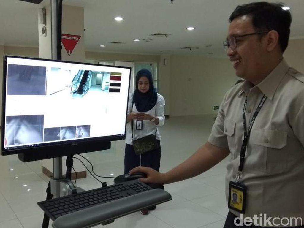 Bandara Solo Waspadai Penumpang dari Singapura dan Jemaah Umroh
