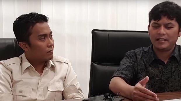 Siapa Hairul Anas Suaidi, Alumni ITB yang Ngaku Bikin 'Robot' Pantau Situng?