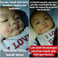 Tanggapan Dokter Reisa Soal Baby Ryu yang Viral