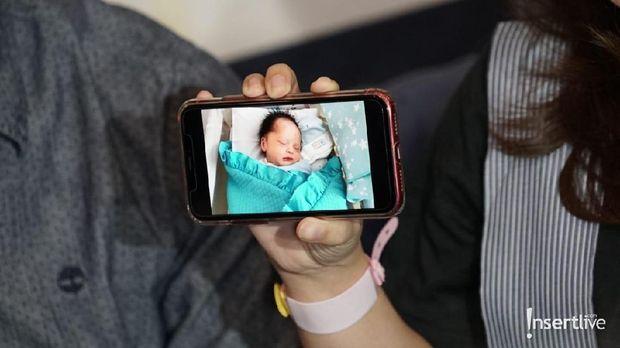 Kehadiran Anak Pertama Jadi Berkah Tasya-Randi di Bulan Ramadan
