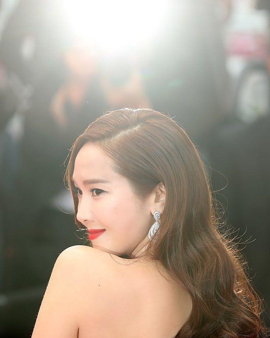 Perayaan 13 Tahun Snsd Sone Tulis Pesan Menyentuh Untuk Jessica Jung