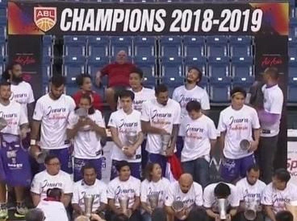 CLS Juara ABL 2018/2019, Bukti Klub Dikelola dengan Baik