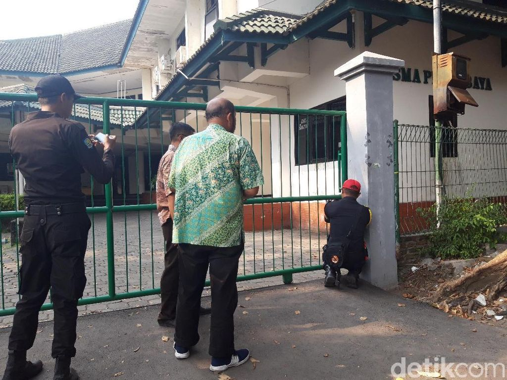 Wisma Persebaya Dikosongkan, Ini Klarifikasi Pemkot Surabaya