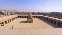 Mosque of Ibn Tulun, Masjid Terbesar dan Tertua di Kairo
