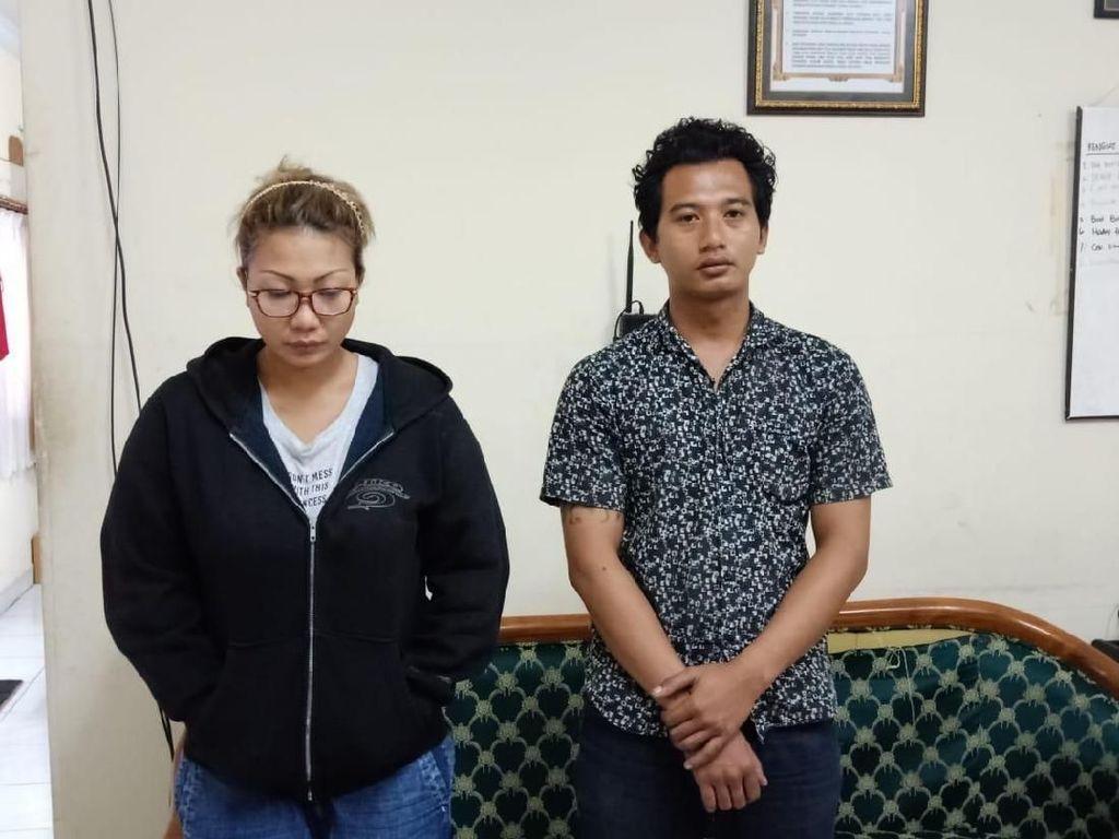 Fakta-fakta Penganiayaan Kejam PRT di Bali karena Gunting Hilang