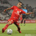 Riko Simanjuntak Fokus Penuh ke Leg I Final Piala Indonesia