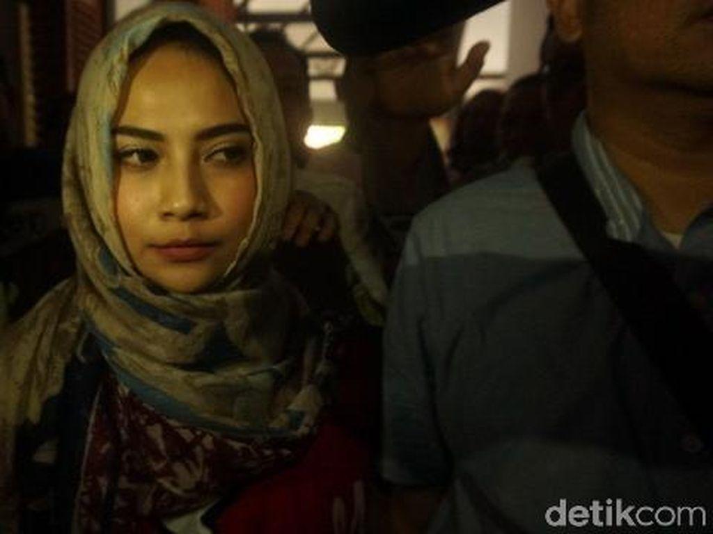 7 Penyidik Vanessa Angel Dilaporkan ke Propam, Polri: Kami Pasti Investigasi