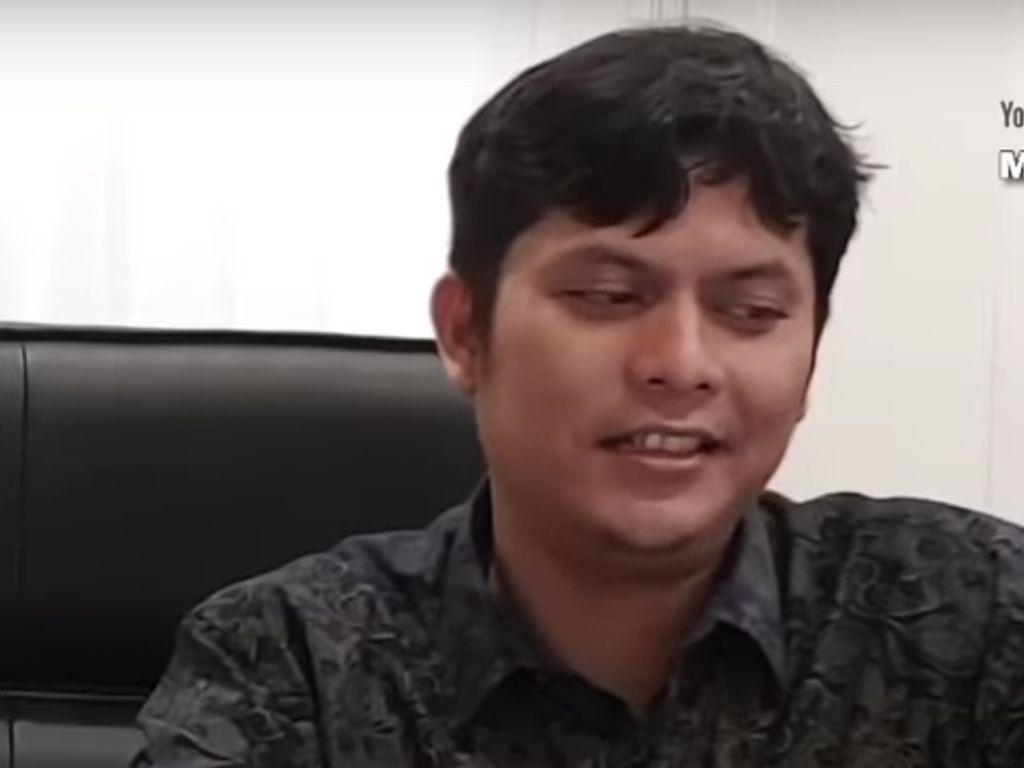 Hairul Anas Suaidi, Caleg PBB yang Bocorkan Materi 01 di MK