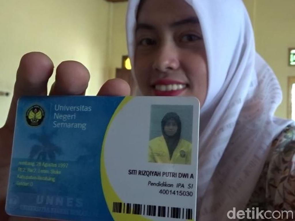 Video: Perkenalkan Ini Ani, Mahasiswi yang Terpilih Jadi Legislator