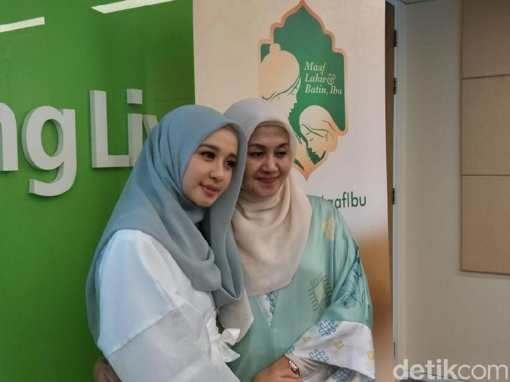 Laudya Cynthia Bella Kenang Terakhir Kali Bilang Maaf ke Ibunda