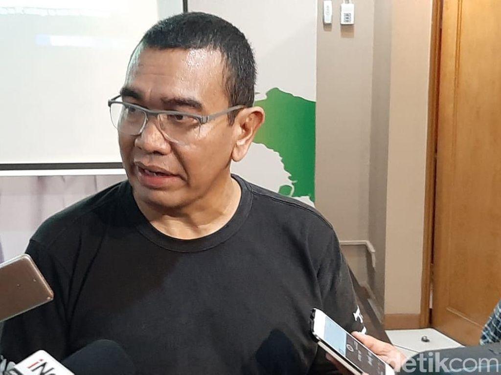 Kementerian Jawab Usul Bos BUMN dari Pendukung Jokowi Diperbanyak