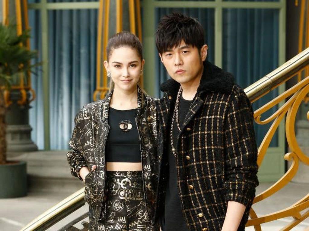 Sampai Diawasi Suami, Ini Pesona Istri Jay Chou yang Bikin Hati Pria Berdesir