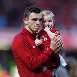 Robertson: Kumpul Keluarga Dahulu, Final Liga Champions Kemudian