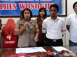 Kasus Besar di Wonogiri: Kasat Reskrim Digebuki hingga Pornoaksi Camat