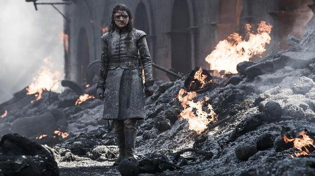 Ulasan: 'Game of Thrones' Musim 8