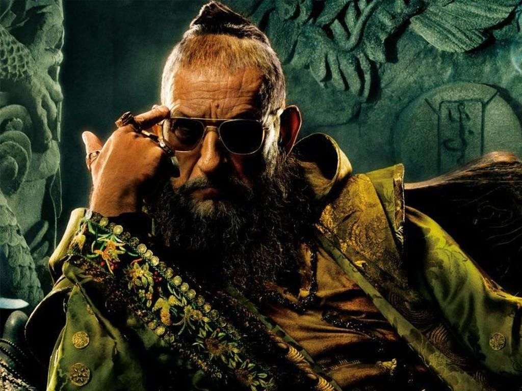 The Mandarin di Iron Man 3 Bakal Kembali Jadi Villain di MCU?