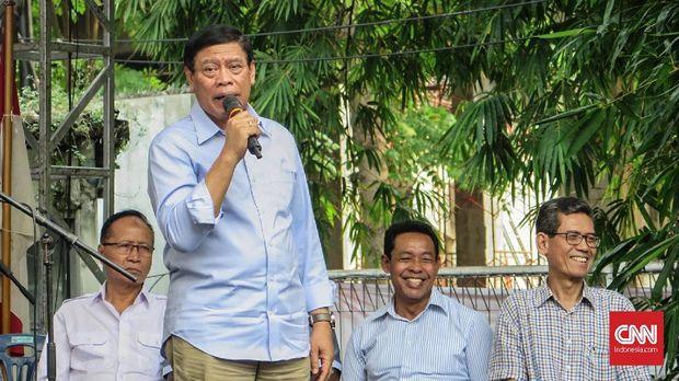 Usai Bertemu Purnawirawan, Prabowo akan Turun Aksi 22 Mei