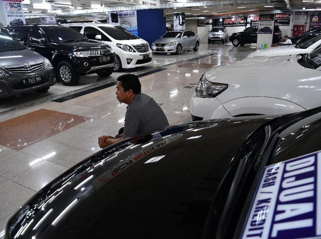 Intip Nih Jurus Biar Harga Jual Mobil Tak Jatuh-jatuh Amat!