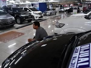 Catat, Tidak Semua Mobil Bekas yang Kena Dampak PPnBM Nol Persen