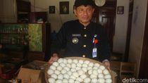Begini Proses Pembuatan Nopia, Camilan Manis Khas Banyumas