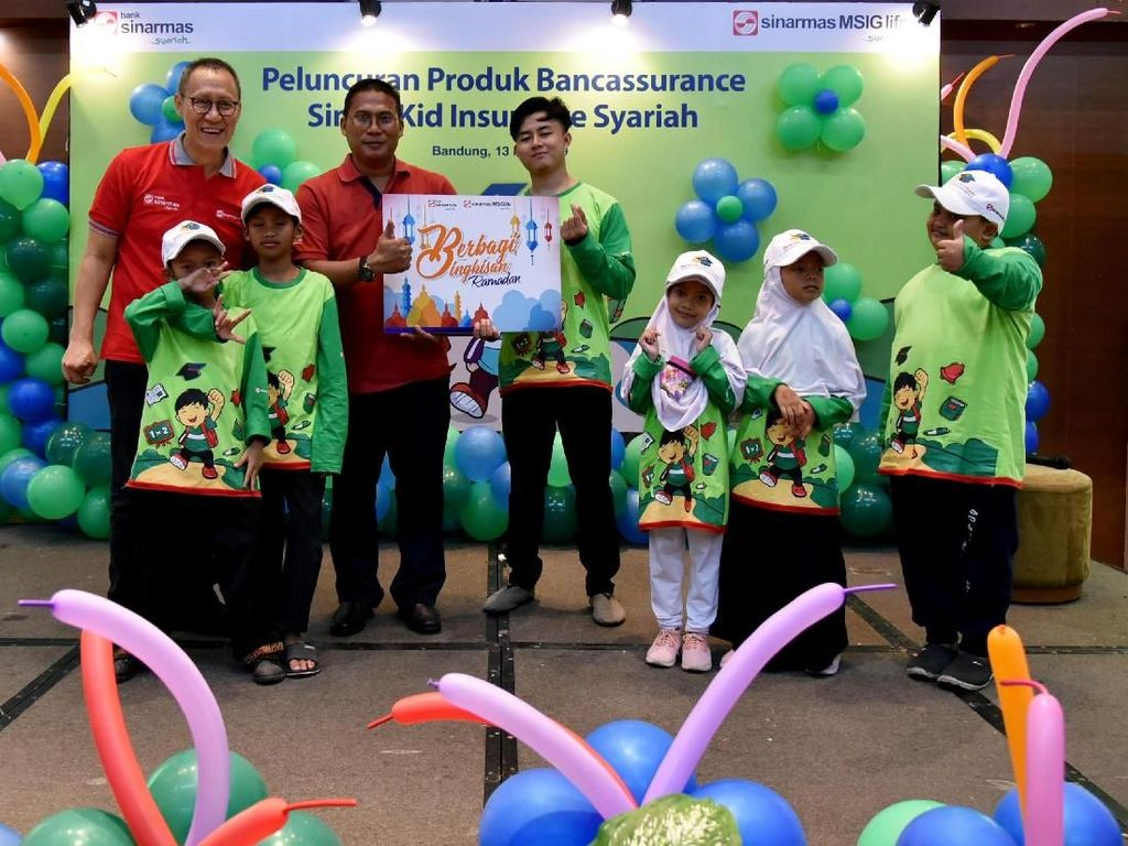 Pentingnya Proteksi Anak-anak Sejak Dini