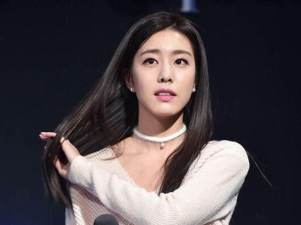 Tentang Cho Eun Jung, Presenter Cantik yang Bikin Luluh Hati So Ji Sub