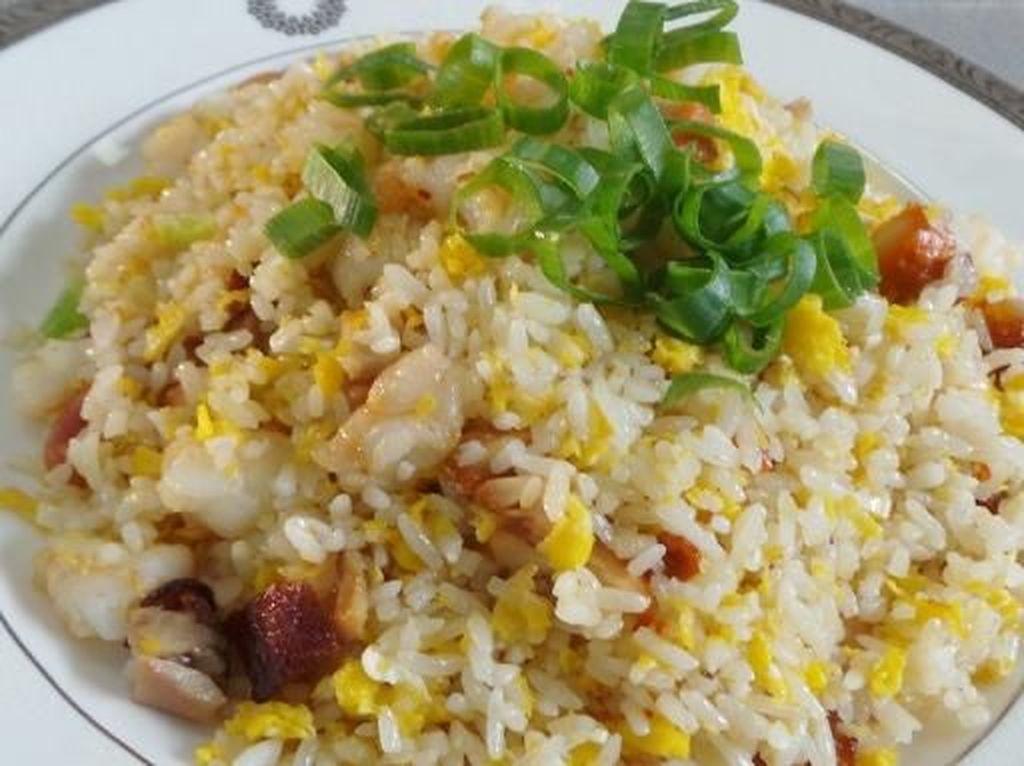 Praktis untuk Sahur, Yuk Racik 5 Nasi Goreng Enak Ini