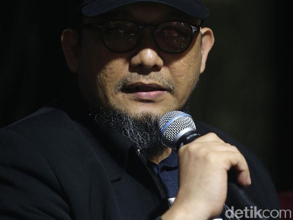 Polri Pastikan Tim Teknis Kasus Novel Baswedan Ditetapkan Pekan Depan