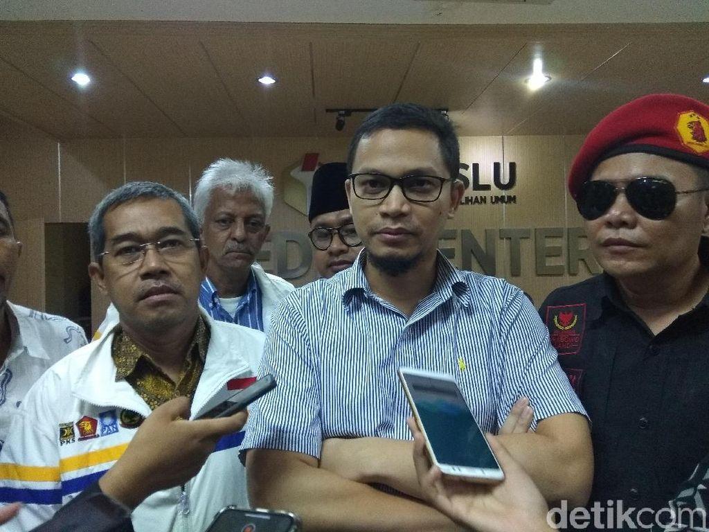 Prabowo Tolak Hasil Pemilu, PAN: Sudah Disepakati Koalisi