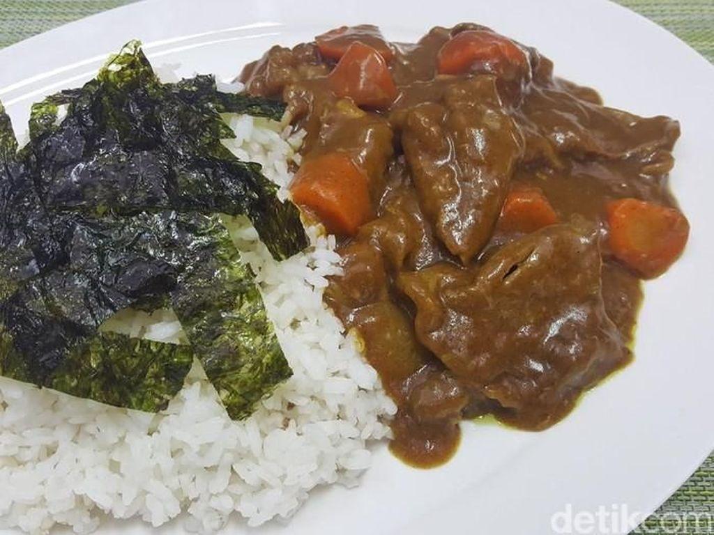 Yuk, Bikin Sendiri 5 Sajian Populer Restoran Jepang!