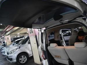 Benarkah PPnBM 0% Bikin Penjualan Mobil Bekas Terjun?