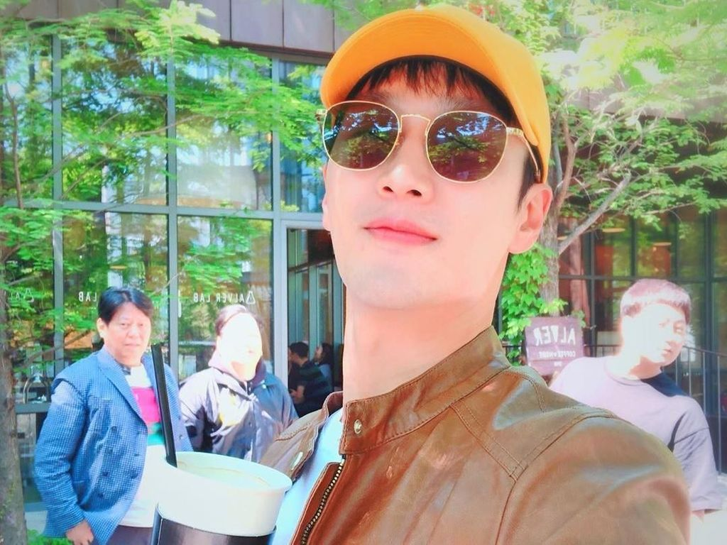 Ahn Bo Hyun Diincar Bintangi Drama Baru Bareng Han So Hee