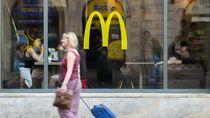 Daebak! McDonalds Bikin Gerai Bertema Korea Banget
