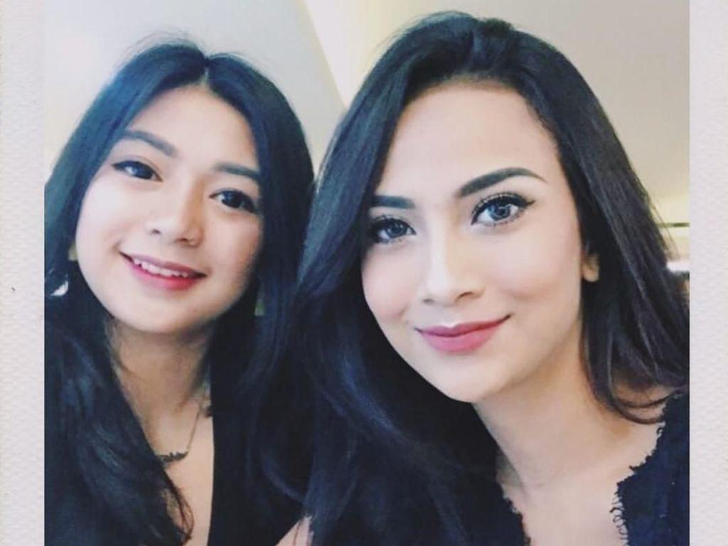 Vanessa Angel Sudah 4 Bulan Ditahan, Mayang Sary Kangen dan Curhat Tiket Mahal