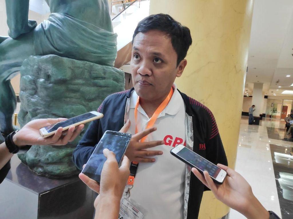 Habiburokhman Klaim Prabowo-Sandiaga Menang di 90% Kecamatan Se-Jaktim