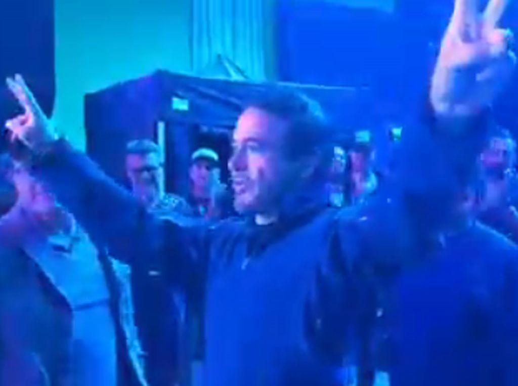 Robert Downey Bawa Momen Emosional di Akhir Syuting Endgame