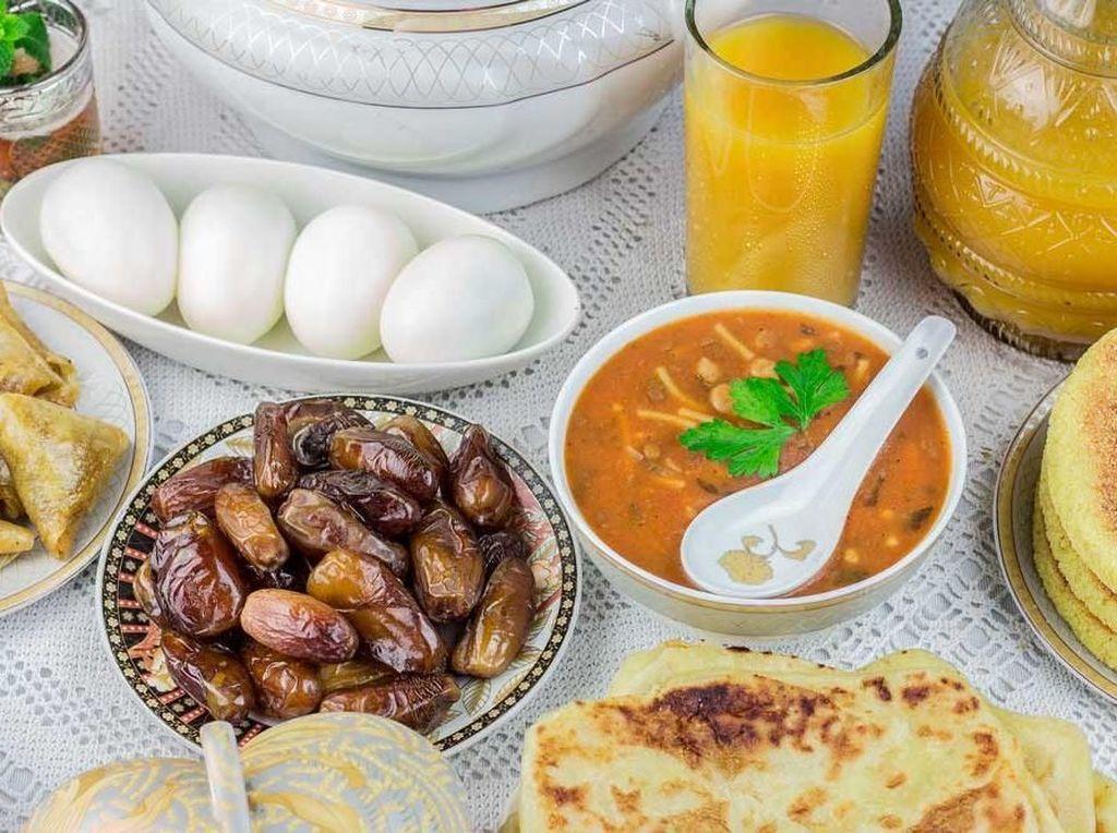 5 Trik Memilih Makanan Sahur yang Gampang Dicerna Tubuh