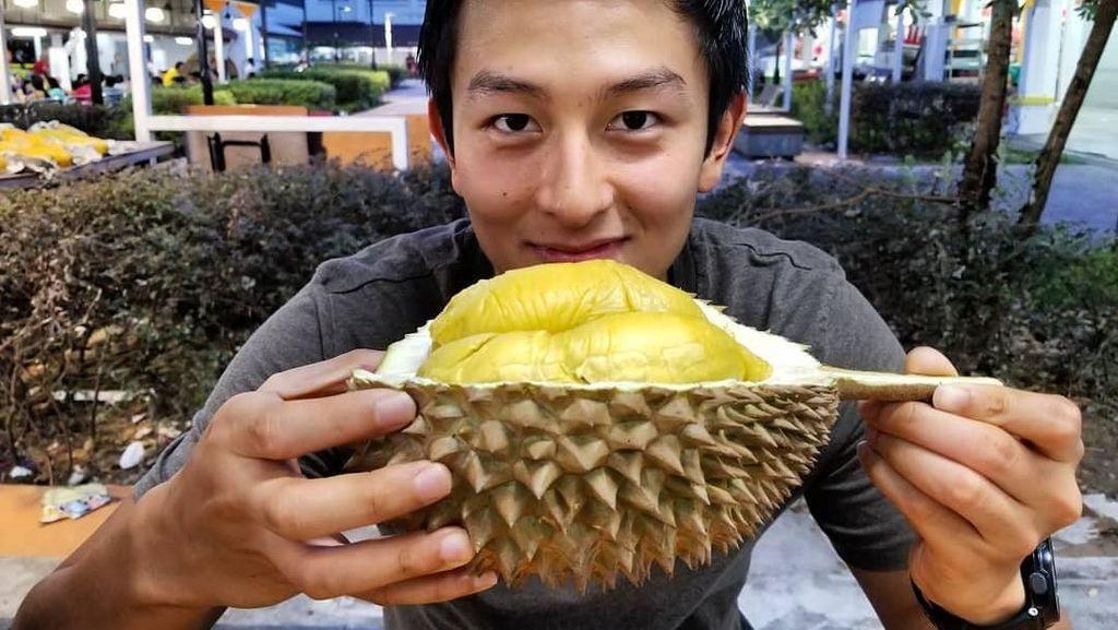 Rio Haryanto, Pembalap Doyan Durian yang Diisukan Pacar Yuki Kato